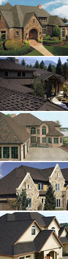 asphalt-composition shingle roofing denver