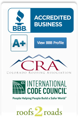 bbb accredited colorado roofers