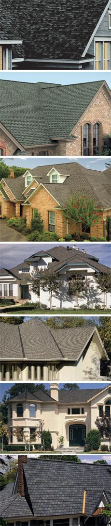 impact resistant roof denver