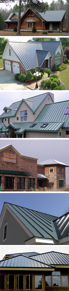 metal roofing denver