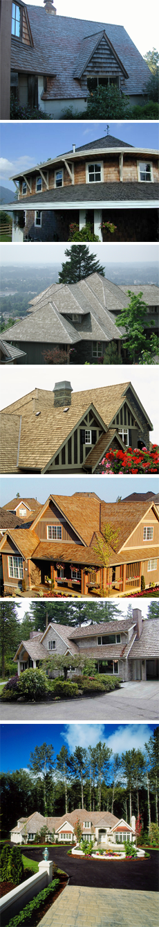 wood-cedar shake roofing denver