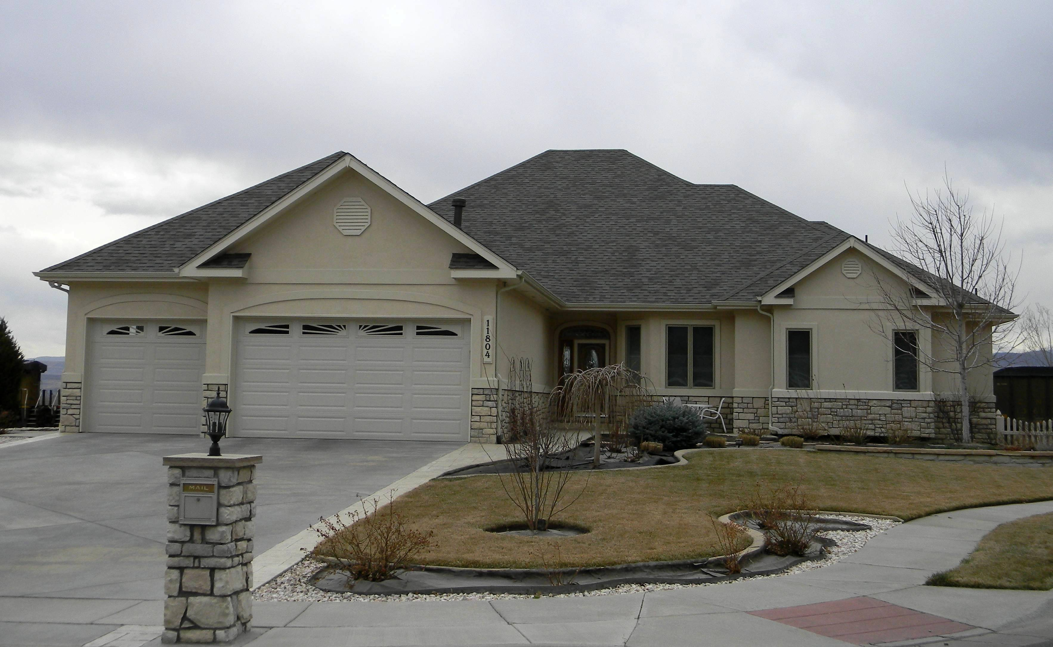 roofing contractor arvada