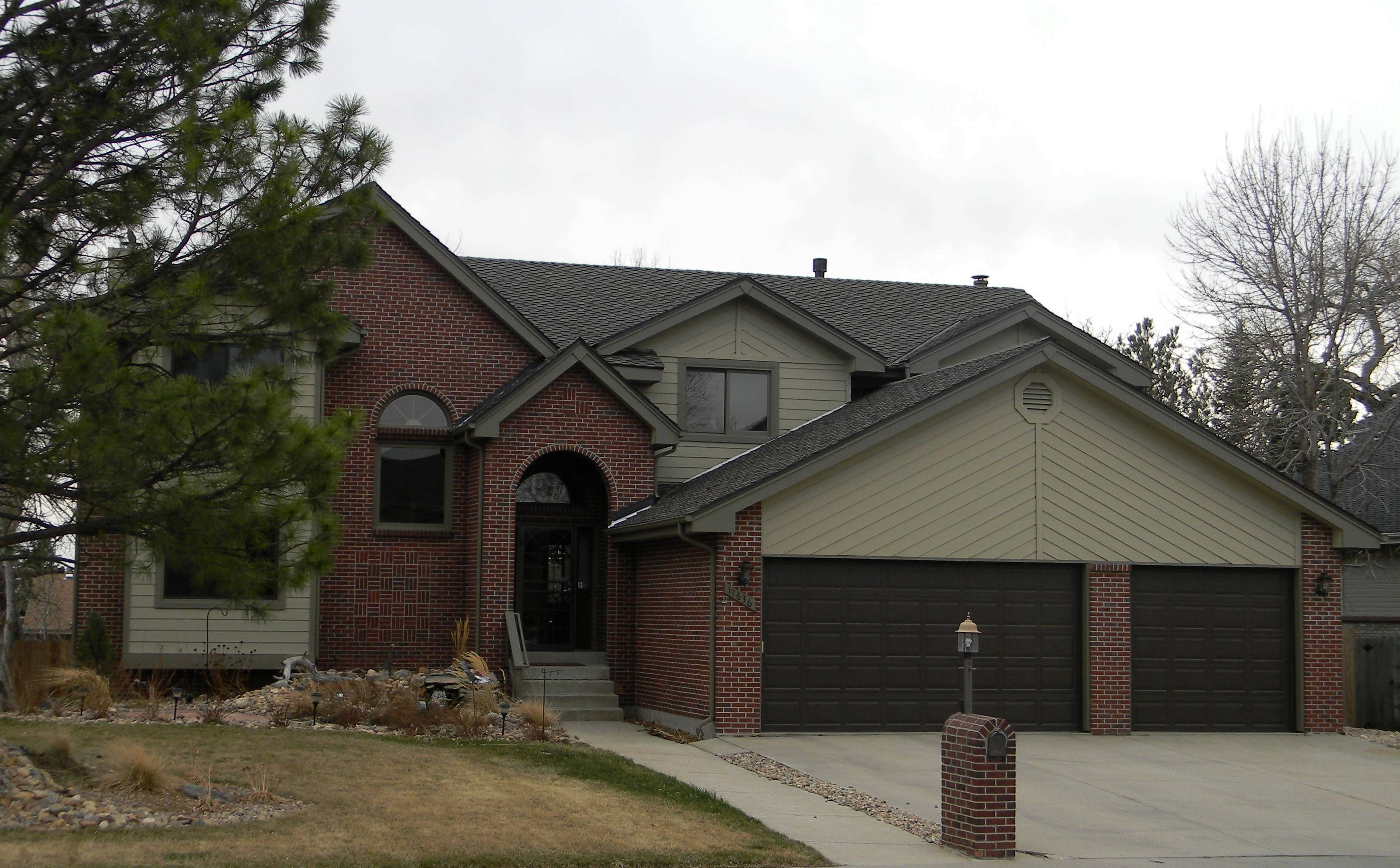 roofing company arvada