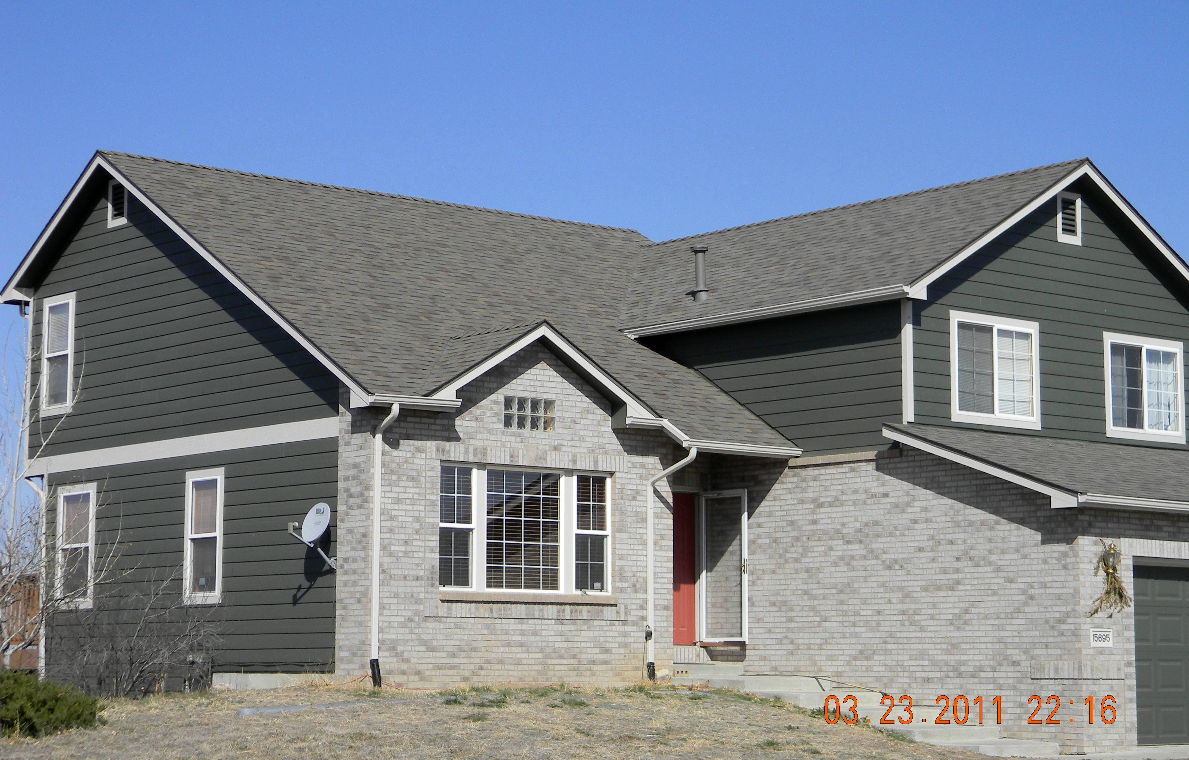 roofing contractor brighton co