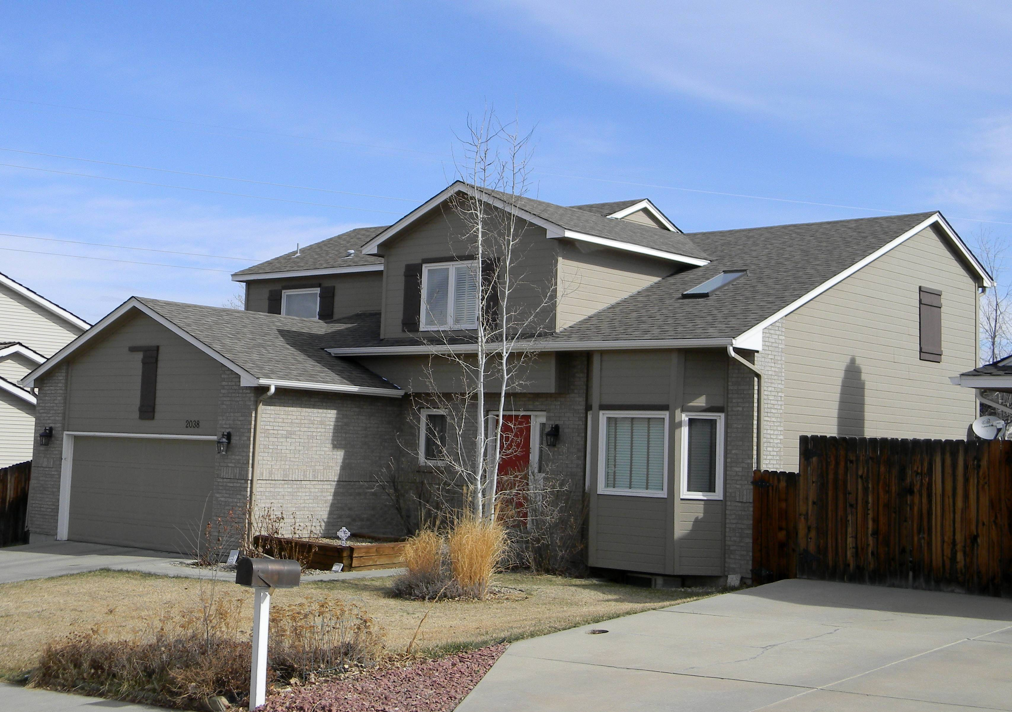 roofing longmont co