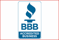 bbb accredited roofer denver