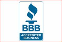 bbb accredited roofer denver