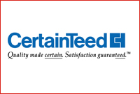 certainteed roofing products denver
