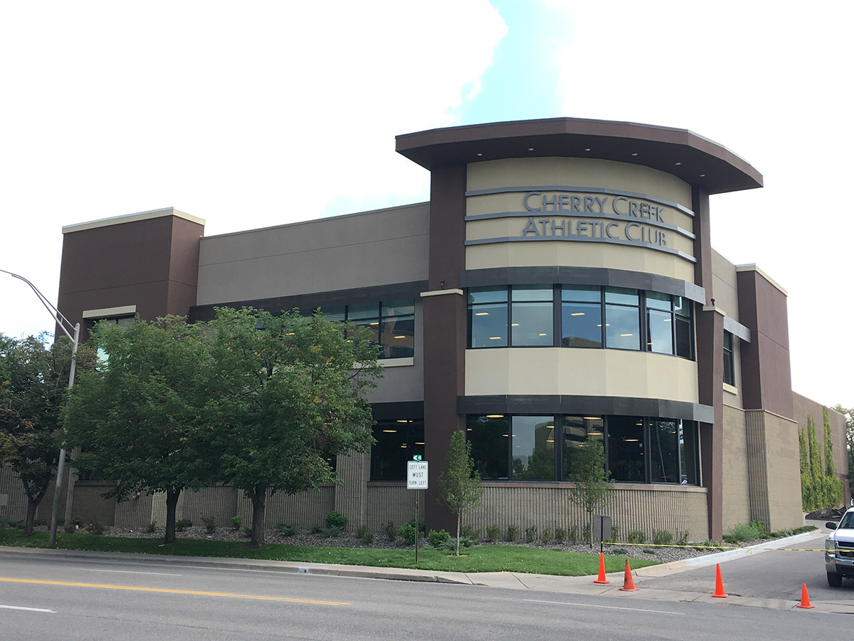 commercial roofing cherry creek co