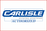 carlisle authorized roofing company
