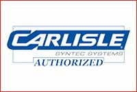 carlisle authorized roofing company