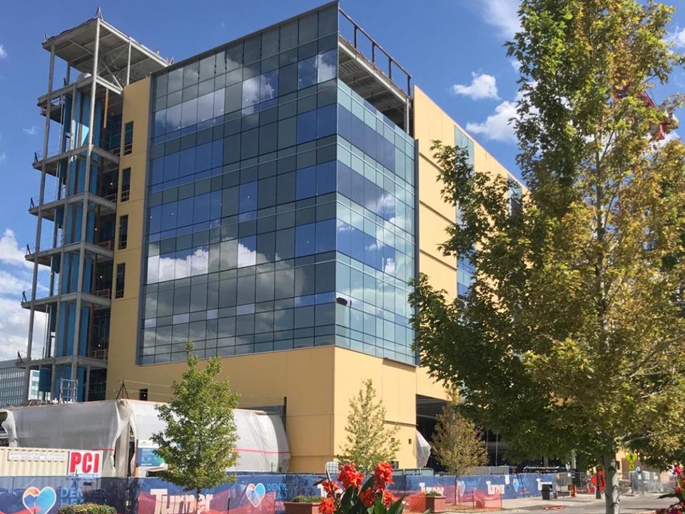 Denver Health Outpatient Center