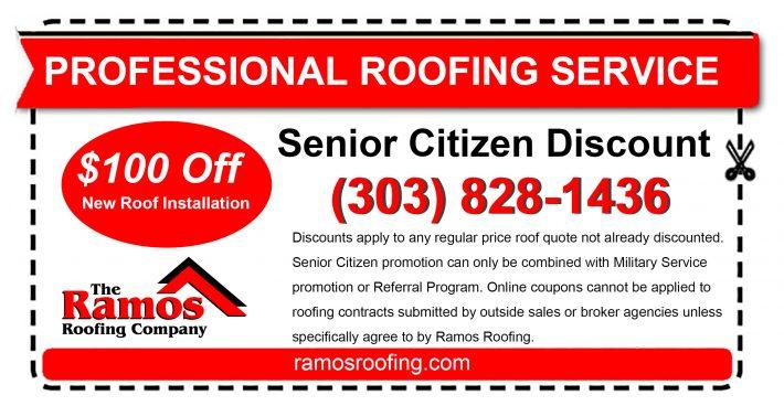 senior discount roof colorado